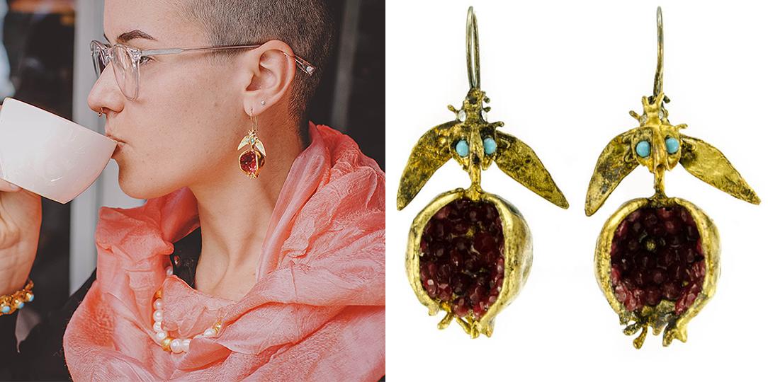 Lady Luck Symbolism Of The Ladybug World Citizen Gypsy