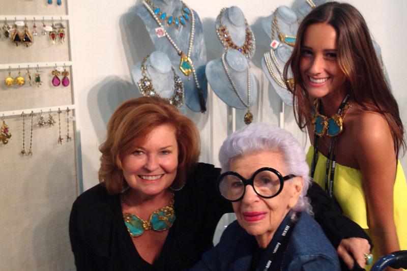 Iris Apfel: A Style Icon